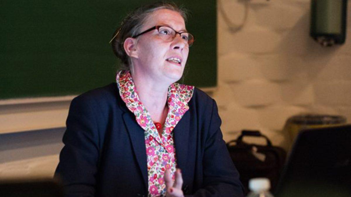 conférence du Groupement Belge des Graphothérapeutes